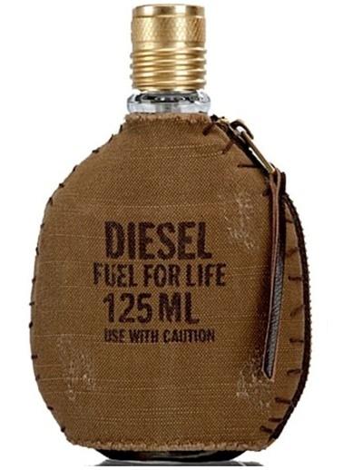 Diesel Fuel For Life Homme Edt 125ML Erkek Parfüm Renksiz